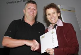 Prijzen voor deelnemers Misset Horeca Connect