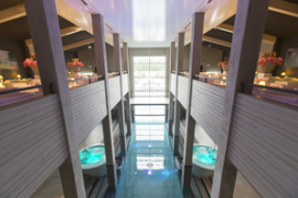 Spa Sport Hotel Zuiver kiest voor EW Facility Services