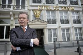 Hotels en cafés voeren lijst oudste bedrijven aan