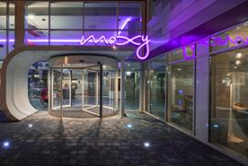 Marriott en Ikea openen eerste Moxy hotel