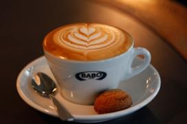 Babo Café opent koffieschool