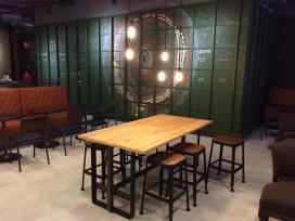 Starbucks opent eerste eigen vestiging in Den Haag