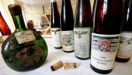 Restaurant De Burgemeester* wint wijnwedstrijd