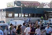 Horeca in Israël snel open na aanslagen