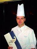 Roel van Doorn winnaar van kookcompetentie Dorint-hotels
