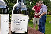 Klimaatverandering bedreigt Australische wijn