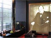 Okura-baas naar Chagall