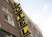 CBS: Hotels doen goede zaken