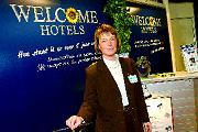 Welcome Hotels mikt op Nederland