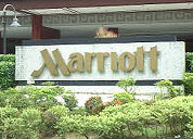 Marriott boekt minder winst