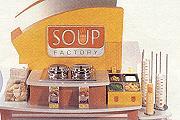 Soepfabriekje
