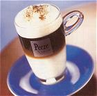 Koffieglas