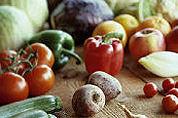 Genetische modificatie van eten mag