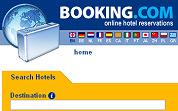 Booking.com in race voor groeiprijs