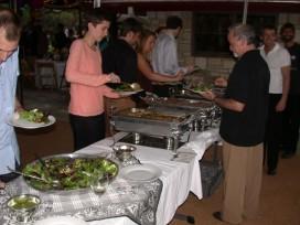 'Onderwijs laat cateringbranche in steek