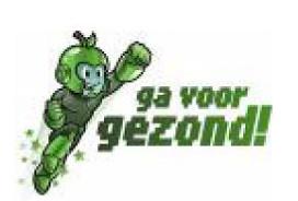 90.000 schoolkinderen Ga(an) voor gezond