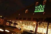 Supermarktrestaurant in aantocht