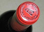 Dieven plunderen wijnkelder restaurant