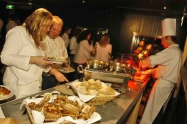 Imagoverbetering partycatering