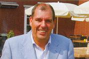 Jan Meurs (50) trakteert op gratis tuinconcert
