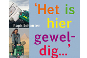 Boek over hotelrecensies op internet