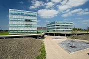 Nieuwe kantoor ISS als hotel