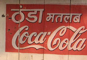 'PepsiCo en Coca-Cola in India bevatten gif