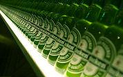 Heineken valt uit wereldtop