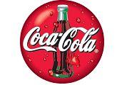 Coca-Cola plust 7 procent