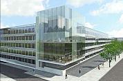 ISS faciliteert nieuw kantoor Financiën