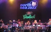 Hotels vol door North Sea Jazz