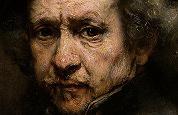Rembrandt lokt toeristen