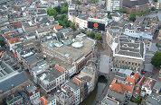 Horeca botst met bewoners Utrecht
