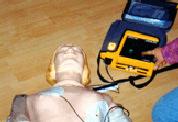 Ophef over claimdreiging hartdefibrillatie