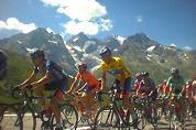 Horecabobo's fietsen in Frankrijk