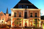 Hotelier vecht voor uitbreiding