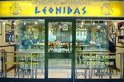Leonidas komt met keten koffiebars