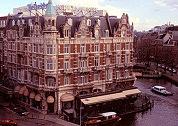 l'Europe heeft beste hotelbar