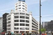 Luxe hotel voor Eindhovense Lichttoren
