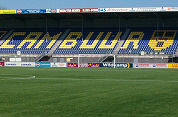 Jupiler nieuwe sponsor Eerste Divisie