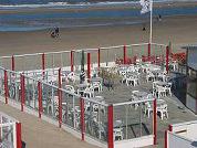'Meer strandtenten bouwen