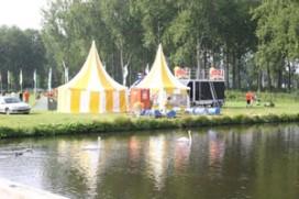 Landelijk Outdoor Festival in Almere