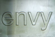Envy is beste 'New Style Venue