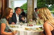 UK telt 122 sterrestaurants