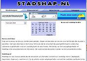 Horeca negeert en frustreert Stadshap.nl