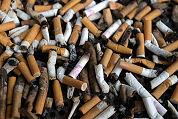 Brits rookverbod op haar na rond