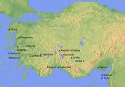 Vogelgriep bedreigt Turkse hotels