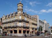 Hotel L'Empereur weer vrijgegeven