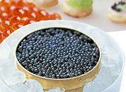 Verbod op handel kaviaar en steur