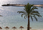 Gratis bier in hotels op Mallorca